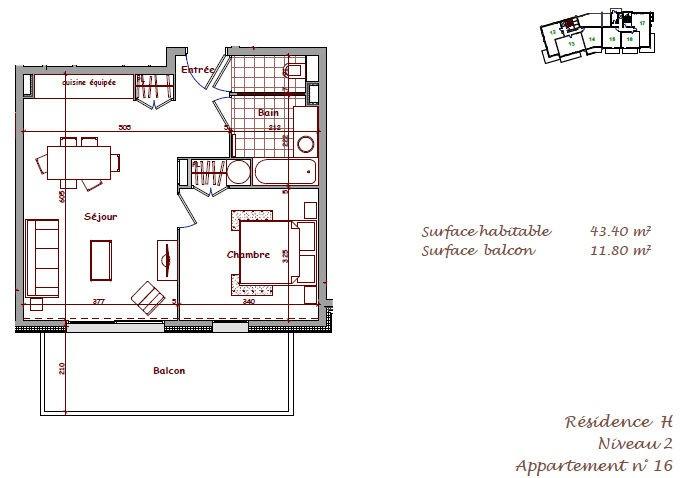 Maison à vendre à VILLARD SUR DORON (73270) - Savoie