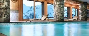Maison à vendre à VILLARD SUR DORON en Savoie - photo 4