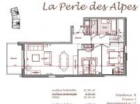 Maison à vendre à VILLARD SUR DORON en Savoie photo 2