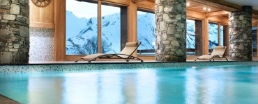 Maison à vendre à VILLARD SUR DORON en Savoie photo 1