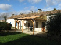 French property, houses and homes for sale in Secteur Ruffec Charente Poitou_Charentes