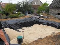 grange vendre en limousin creuse vareilles grange en pierre r nover avec permis de. Black Bedroom Furniture Sets. Home Design Ideas