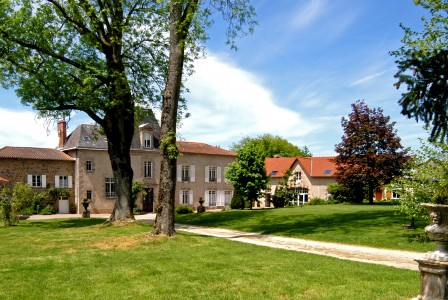 chateauin LIMOGES
