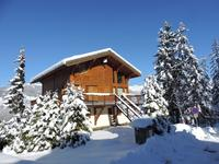 French ski chalets, properties in La Tania: Three Valleys, Courchevel - La Tania, Three Valleys