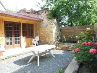 French property for sale in BELABRE, Indre photo 9