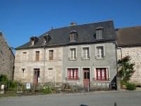 Maison à vendre à Feniers, Creuse, Limousin, avec Leggett Immobilier