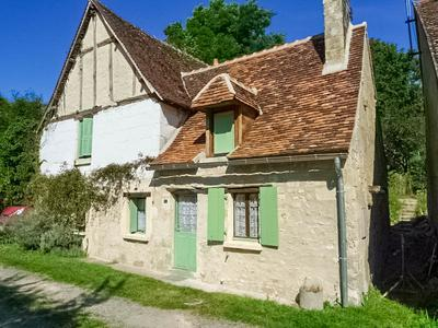 French property, houses and homes for sale in BETZ LE CHATEAU Indre_et_Loire Centre