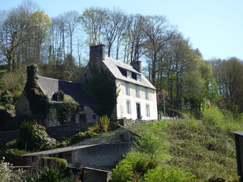 Maison à vendre à ST JAMES(50240) - Manche