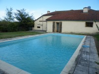 French property for sale in MARCIAC, Gers - €149,000 - photo 9