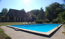 French property for sale in CENDRIEUX, Dordogne - €199,800 - photo 3