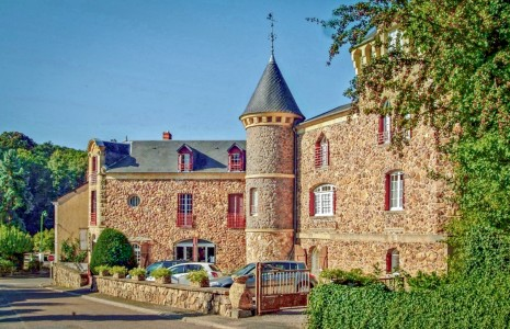 French property, houses and homes for sale in Morvan park Nievre Bourgogne