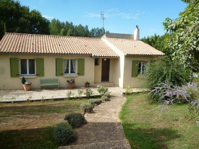 French property, houses and homes for sale in Sectuer Melle Deux_Sevres Poitou_Charentes