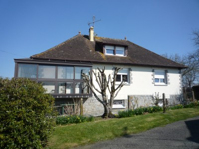 French property, houses and homes for sale in Notre Dame du Touchet Manche Normandy