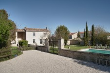 latest addition in La Chapelle Charente