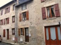 Maison à vendre à Peyrat-le-Château, Haute_Vienne, Limousin, avec Leggett Immobilier