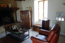 French property for sale in RILHAC LASTOURS, Haute Vienne - €351,000 - photo 4