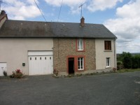French property for sale in COLONDANNES, Creuse - €83,600 - photo 1