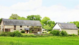 French property, houses and homes for sale inLA BAROCHE GONDOUINMayenne Pays_de_la_Loire