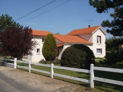 French property, houses and homes for sale in Joussé Vienne Poitou_Charentes