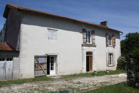 French property, houses and homes for sale in CELLES Charente_Maritime Poitou_Charentes