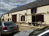 maison à vendre à LOURDOUEIX ST PIERRE, Creuse, Limousin, avec Leggett Immobilier
