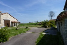 French property for sale in Champagne Mouton, Charente - €267,500 - photo 10