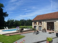 French property for sale in BOURGANEUF, Creuse - €392,499 - photo 1
