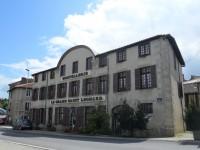 commerce à vendre à ST LEONARD DE NOBLAT, Haute_Vienne, Limousin, avec Leggett Immobilier