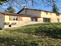 Maison à vendre à ST GERMAIN DU SALEMBRE en Dordogne - photo 3