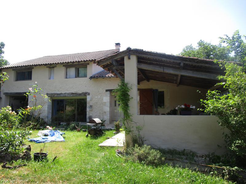 Maison à vendre à ST GERMAIN DU SALEMBRE(24190) - Dordogne