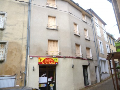 French property, houses and homes for sale in CONFOLENS Charente Poitou_Charentes