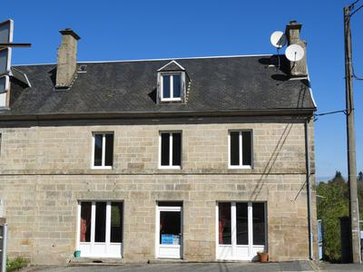 French property, houses and homes for sale in GENTIOUX PIGEROLLES Creuse Limousin