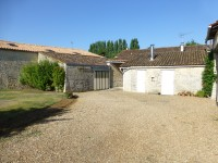 French property for sale in PAIZAY LE CHAPT, Deux Sevres - €152,600 - photo 2