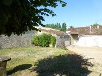 French property for sale in PAIZAY LE CHAPT, Deux Sevres - €152,600 - photo 9