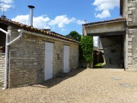 French property for sale in PAIZAY LE CHAPT, Deux Sevres - €152,600 - photo 8