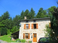 French property for sale in BOURGANEUF, Creuse - €135,000 - photo 1
