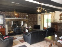 French property for sale in BOURGANEUF, Creuse - €135,000 - photo 3