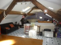 French property for sale in BOURGANEUF, Creuse - €135,000 - photo 6