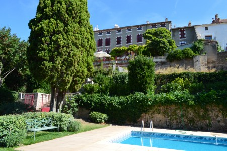 French property, houses and homes for sale in Near Olonzac Aude Languedoc_Roussillon
