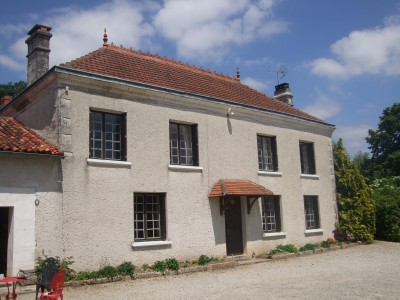 French property, houses and homes for sale in TUZIE Charente Poitou_Charentes