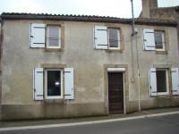 Maison avec garage et jardin entre Bressuire et Moncoutant