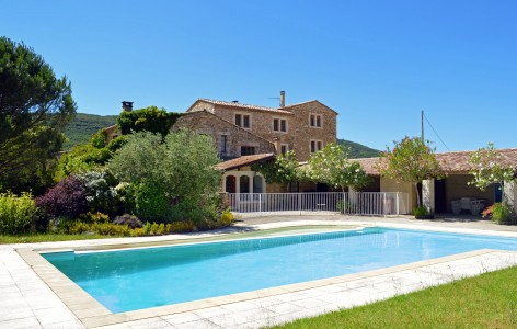 French property, houses and homes for sale in SALAZAC Gard Languedoc_Roussillon
