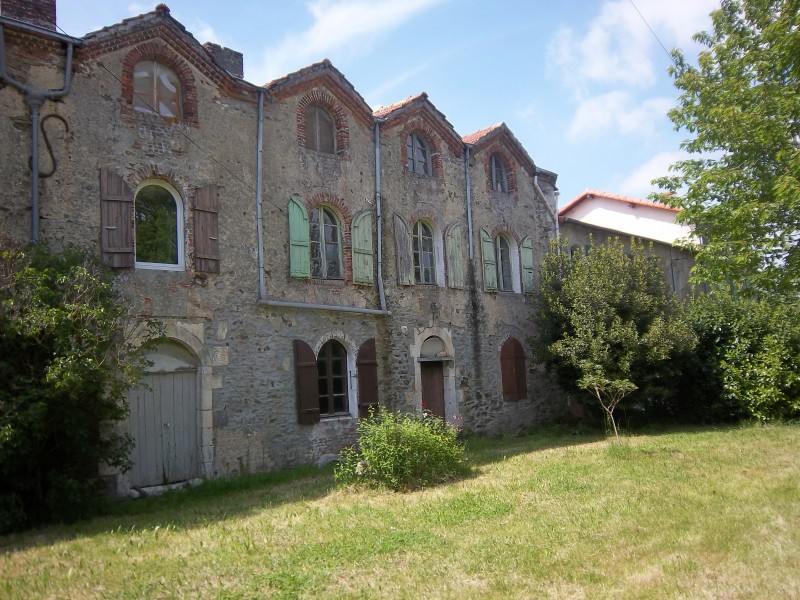 Maison vendre en poitou charentes deux sevres for France logis immobilier