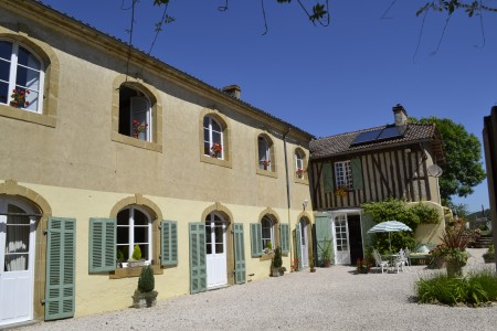 French property, houses and homes for sale in Castelnau Magnoac Gers Midi_Pyrenees