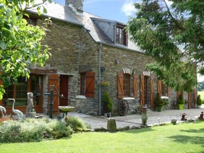 French property, houses and homes for sale in Berigny Manche Normandy