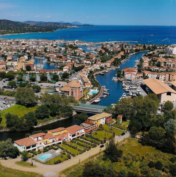 House For Sale In Cogolin Var Saint Tropez Fishermans