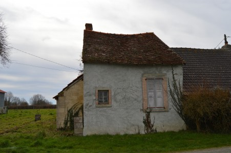 French property, houses and homes for sale in Moutier Malcard