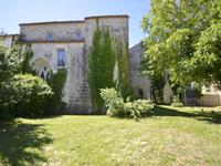 French property for sale in ST CYBARDEAUX, Charente - €392,200 - photo 1