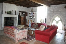French property for sale in ST CYBARDEAUX, Charente - €392,200 - photo 8