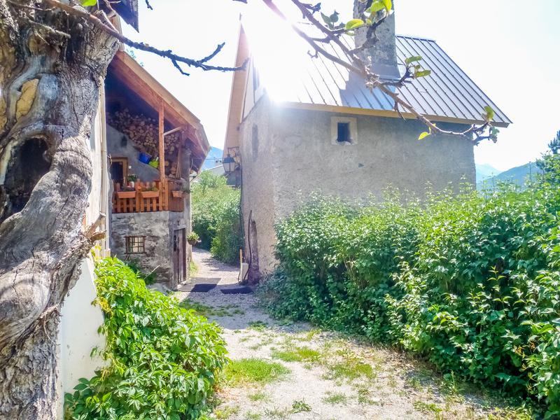 Maison à vendre à SERRE CHEVALIER (05240) - Hautes Alpes